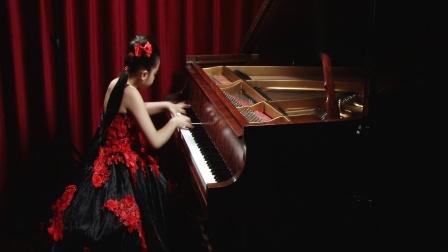 Beethoven Sonata in C minor, Pathetique, Op.13, 1st Mov