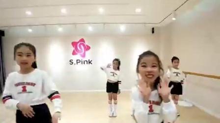 六一儿童节五年级二班舞蹈-_高清