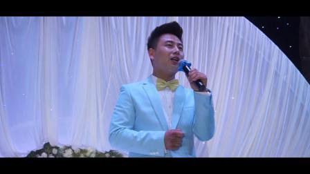 文俊2019最新婚礼视频