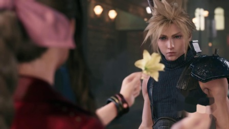 FINAL FANTASY VII REMAKE for State of Play [Full HD 1080p]