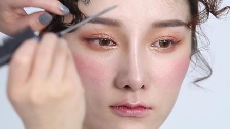 太原化妆培训班 太原化妆培训排行榜