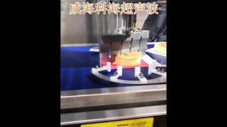 超声波蛋糕切割 食品切割设备