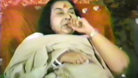 1983-1022 Talk To Sahaja Yogis New York USA DP-RAW