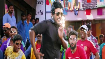 Kanchana 3(1). Tamil Song 2019