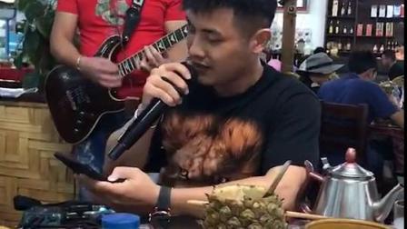 这是我听过唱粤语歌最好听的福建人🤔中国好声音 _
