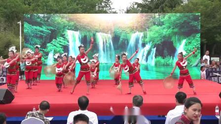 阳光下成长-裕安区民办教育协会教育培训会庆六一展示展演20190512