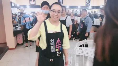 淄博化妆培训学校淄博张店化妆培训学校