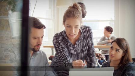 InSite: 仲量联行办公空间规划与预算一站式解决方案