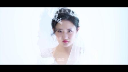 2019年5月12日 刘伟男&鲍悦 婚礼精剪片