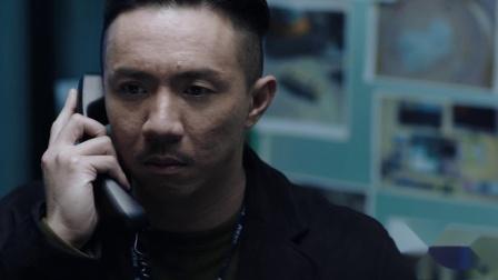"""《机动部队》 粤语 11  """"炸弹凶徒""""在警局内放线索,大胆向警方索要巨款"""
