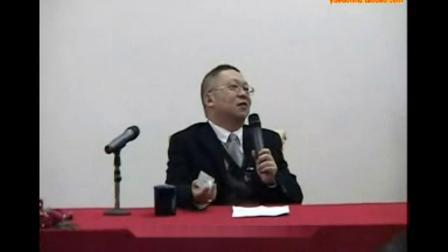 李居明住宅风水讲座 家居风水实地讲解视频:房子缺角怎么办 -12