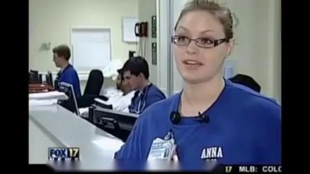 12 6 doTERRA 美國福斯新聞報導doTERRA多特瑞精油使用於醫院急診室 中文版