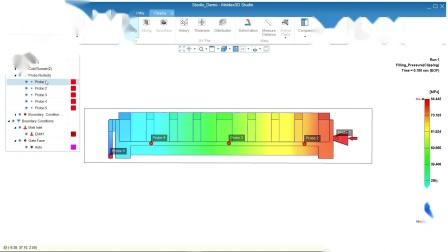 Moldex3D R17 - Studio – 快速入门视频教程