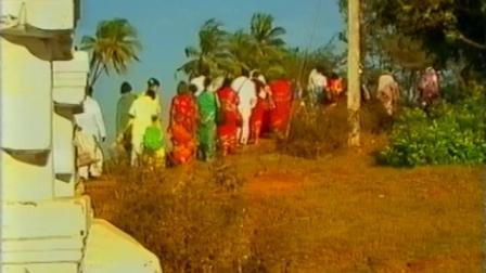 1985-1231 Excursion Ganapatipule India DP-RAW