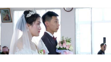 2019.04.06婚礼庆典