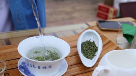 凤岗锌硒茶