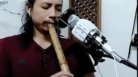 长箫吟琴箫合奏精华版