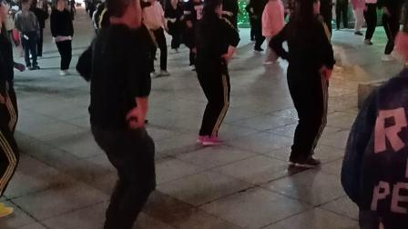 宝清人民广场