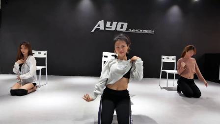 歌曲:Ella Mai - Own It 导师:可可老师、#东莞AYO舞蹈# 性感的💄欧美TB舞