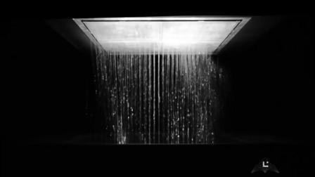 水装置MATRICE LIQUIDE 3D _ 3D WATER MATRIX - Christian Partos