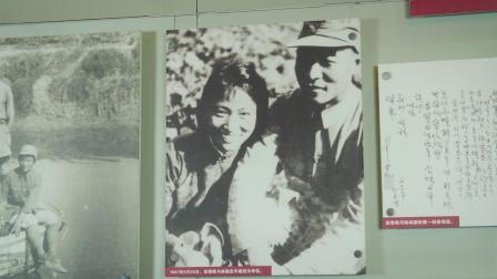 彭雪枫纪念馆演讲视频