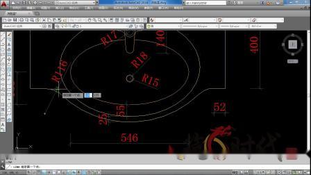 筑龙时代-天津室内设计培训-CAD课程视频23