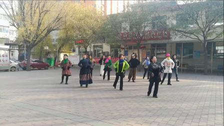 太原市杏花岭区巨轮街道程家村西社区文体活动剪影