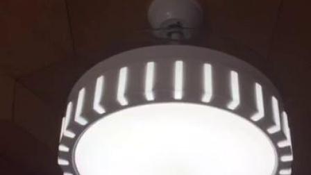 8094白 变频风扇灯