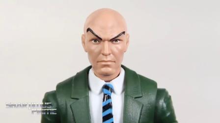 Marvel Legends X教授 Professor X飞行器