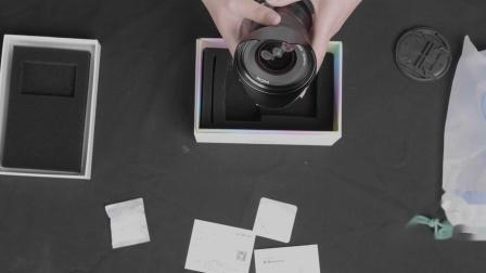 老蛙15mm F2.0镜头开箱