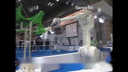 74-涂装包  喷涂包_KF263_1m33s_PT009 伺服 川崎机器人