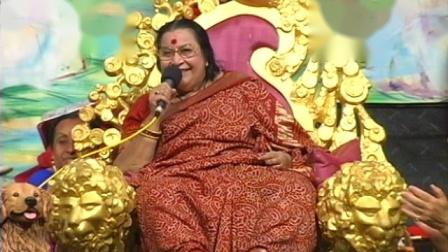 2000-0723 Guru Puja 2nd Talk after Puja Cabella Italy DP-RAW