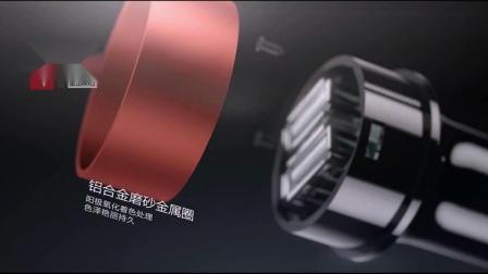 震撼科技三维车载充电器公司企业产品宣传片-上海稻草人传媒