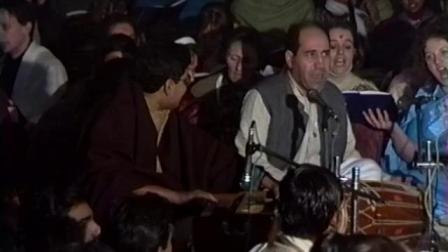 1992-1128 Yogis India Tour 92-93 India DP-RAW
