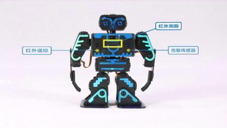 RoboMaker宣传视频