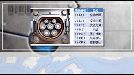 比亚迪e5交流充电故障检修