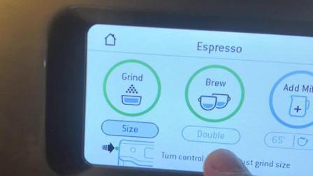 铂富咖啡机 bes880 990 意式咖啡机