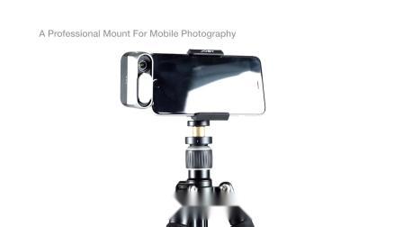 JOBY GripTight增强版手机夹