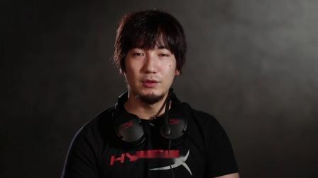 Daigo Umehara – Capcom Pro Tour 2016 Documentary