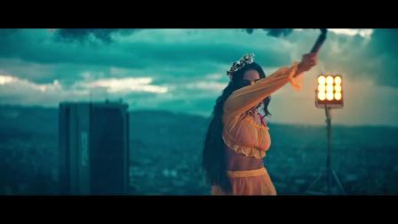 【巴西人气歌曲】中国古风元素MV-Anitta-Medicina (1080p)