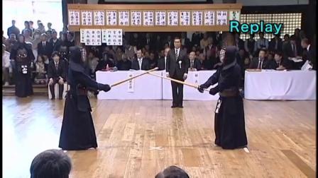 剑时201605京都大会小手技