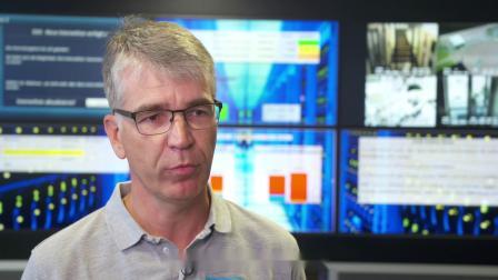 SAP合伙康普为其未来的数据中心做准备