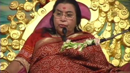 2000-0723 Guru Puja Talk: Shraddha Cabella Italy DP-RAW