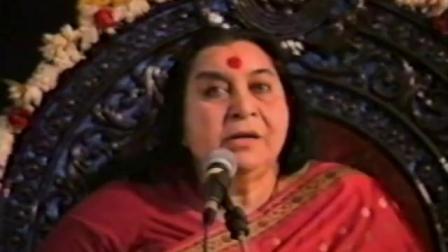 1990-1225 Christmas Puja Talk Ganapatipule India DP