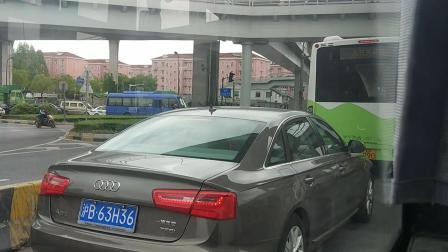 上海公交836路