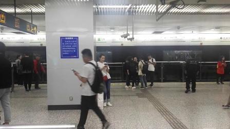 上海地铁2号线(3)