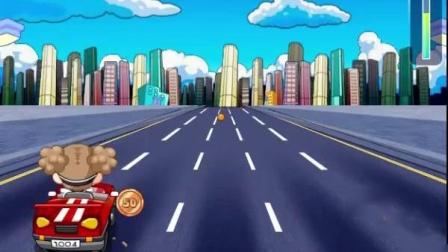3366小游戏跑跑卡丁车