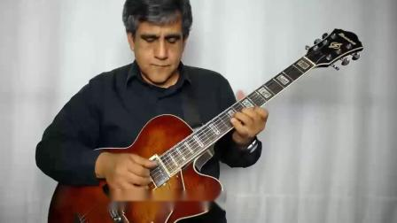BODY & SOUL MEXICAN JAZZ SOLO GUITAR