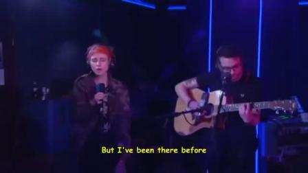 Paramore- I Hate to See Your Heartbreak