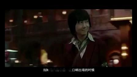 动物世界2 即将开拍 电影里面李易峰的杀父仇人登场